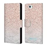 Official Nature Magick Rose Gold Sparkle Rose Gold Marble