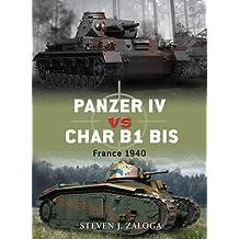 Panzer IV vs Char B1 bis: France 1940 (Duel)
