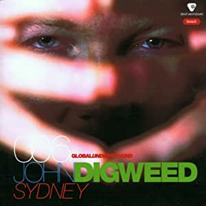 John Digweed Live In Sydney