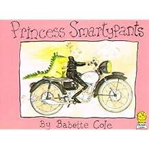 Princess Smartypants (Picture Lions) by Babette Cole (1988-04-14)