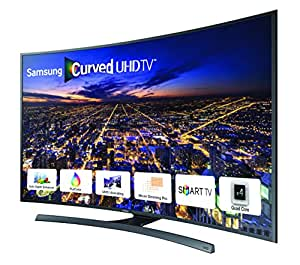 "65"" TV LED SAMSUNG UE65JU6500KXXC, Curvo, Smart T"