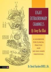 Eight Extraordinary Channels Qi Jing Ba Mai: A Handbook for Clinical Practice and Nei Dan Inner Meditation