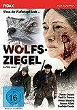 Wolfsziegel / Wenn der Wolfsziegel heult ... (La tuile à loups) / Legendärer Gruselklassiker nach dem erfolgreichen Roman von J