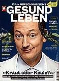 Hirschhausens stern Gesund Leben [Abonnement jeweils 6 Ausgaben jedes Jahr]
