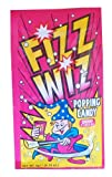 Cherry Fizz Wiz Popping Candy x25 packs for sale  Delivered anywhere in Ireland