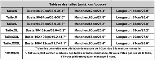 Coloré TM Femmes Tops Haut Hiver Blouse Sexy Chic Slim et à la Mode Automne Pull-Over Tunique Women Solid Long Sleeve O Neck Lace Casual Tops Blouse T-Shir T-Shirt Noir