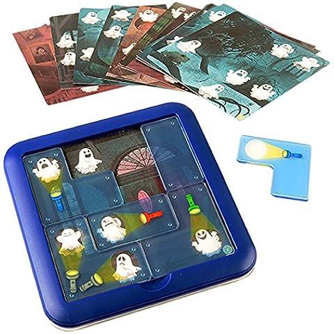 Smart Games - Cazafantasmas, juego de ingenio (LúdiloSG433ES)