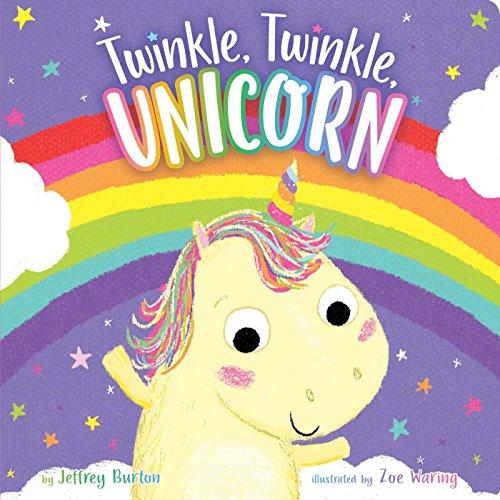 (Twinkle, Twinkle, Unicorn (English Edition))