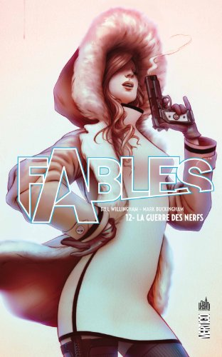 Fables tome 12