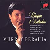 Chopin - 4 Ballades