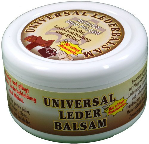 Universal Lederbalsam Leather Conditioner 250 ml