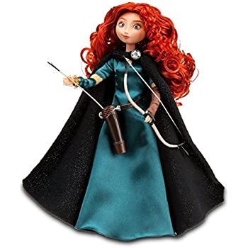 Disney / Pixar BRAVE Movie Exclusive 11 Inch Classic Doll Merida