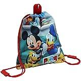 Mickey Mouse - Bolsa de merienda (Joumma 45237)