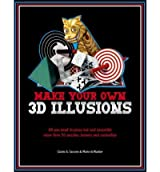 [3D ILLUSIONS] by (Author)Sarcone, Gianni A. on Apr-12-12