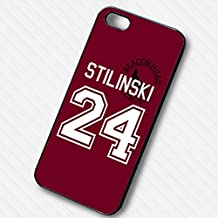 Stilinski 24 Beacon Hills Lacrosse Teen Wolf for Iphone 6 and Iphone 6s Case