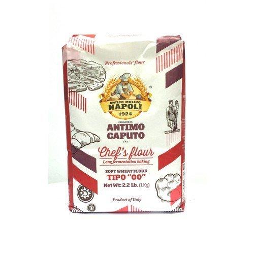 Antimo Caputo Tipo 00 'The Chef's Flour' Pizzamehl – 10x 1kg