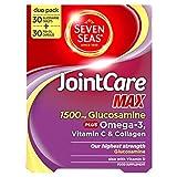 Seven Seas Jointcare Xcel Max Multi Vitamin Capsules Pack of 30