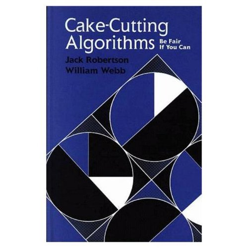 Cake Cutting Algorithms Be Fair If You Can