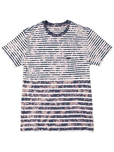 RVCA Herren T-Shirt Lapis