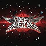 Babymetal: Babymetal (Audio CD)