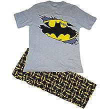 DC Comics - Pijama - para hombre
