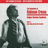 The Adventures of Robinson Crusoe - Original Television Soundtrack