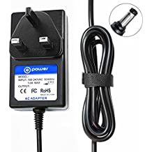 T-Power ( Cord) AC Adapter for 15v Philips golite BLU Light Therapy Device HF3332 HF3321 HF3331 HF3332 60 HF3321 60 HF3331 60 p n: HQ8505 HQ-8505 DC5150 , Wake-Up Light Alarm Clock with Sunrise Simulation and Radio (HF3500,HF3505) Power Supply