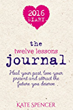 Twelve Lessons: The Journal (English Edition)