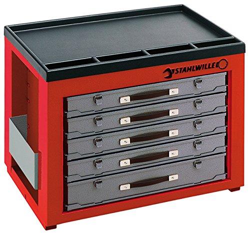 Stahlwille 920 Kassetten-Box, 81480000