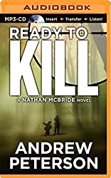 Ready to Kill (Nathan McBride Novels) by Andrew Peterson (2014-08-12)