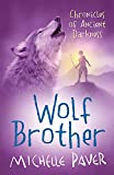 Wolf Brother: Book 1