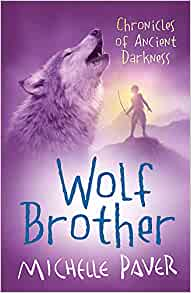 Image result for wolf brother