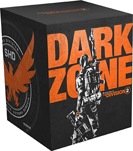 Price comparison product image Tom Clancy's The Division 2 The Dark Zone Edition (PS4)