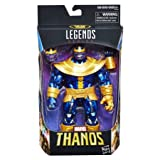 #5: Marvel Legends Series Thanos 6-inch Exclusive