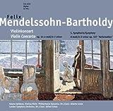 Violinkonzert Op. 64 / Sinfonie 5
