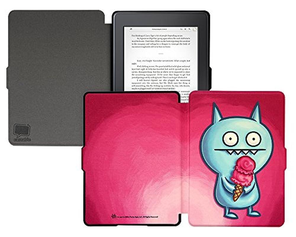 caseable Kindle-Hülle für Kinder (8. Generation – 2016 Modell), Ice-Bat Ice Cream