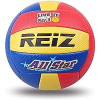DFG-ES Pelota de Voleibol Soft Touch PU Leather 5# Volleyball Ball Entrenamiento competición Volleyball Ball