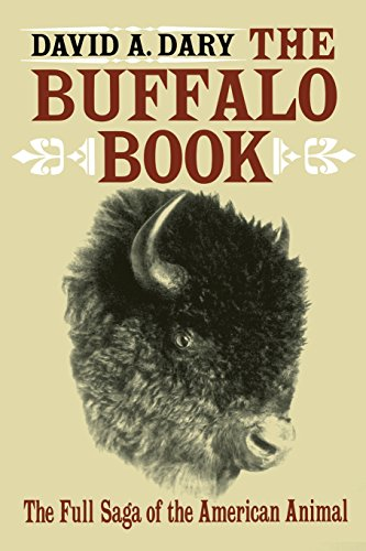 buffalo-book-the-full-saga-of-the-american-animal-revised