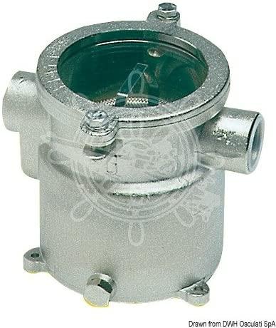 Filtro acqua bronzo nichelato 1 2 2 2  conforme RINAB01DPVPXQQParent | Buon Mercato  | Eccellente  Qualità  0e7f38