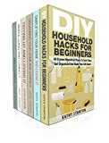 200 Ways To Declutter Your Space Right Now Box Set (6 in 1): Learn Over 200 Creative Ways Simplify Your Space And Declutter Your Life Quickly (Simplify Decluttering Hacks, How To Clean Fast)