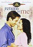 Return To Me [Edizione: Regno Unito]