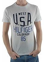 Tommy Hilfiger T-Shirt weiß