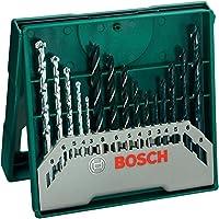 Bosch X/Line Mini 15 Parça Matkap Ucu, Seti