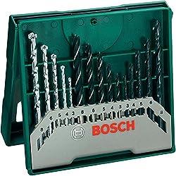 Bosch IXO - Atornillador a batería IXO Basic + Pack con 15 ...