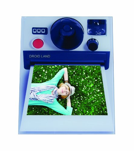 CID DCI 4von 6Kamera Retro Bilderrahmen (Tabletop-bilderrahmen)