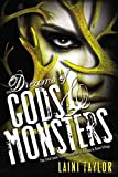 [(Dreams of Gods & Monsters)] [By (author) Laini Taylor] published on (August, 2015)