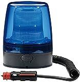 HELLA 2XD 009 053-021 Blitz-Kennleuchte, 12V, mit Glühlampe