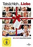 Geschenkidee Filme, DVDs zum Muttertag - Tatsächlich...Liebe