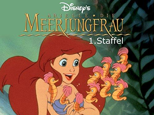 Arielle die Meerjungfrau - Staffel 1 online schauen und
