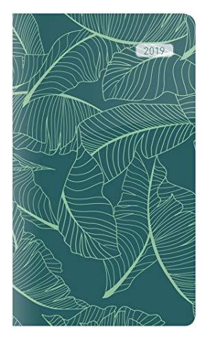 Taschenplaner Style Blätter 2019
